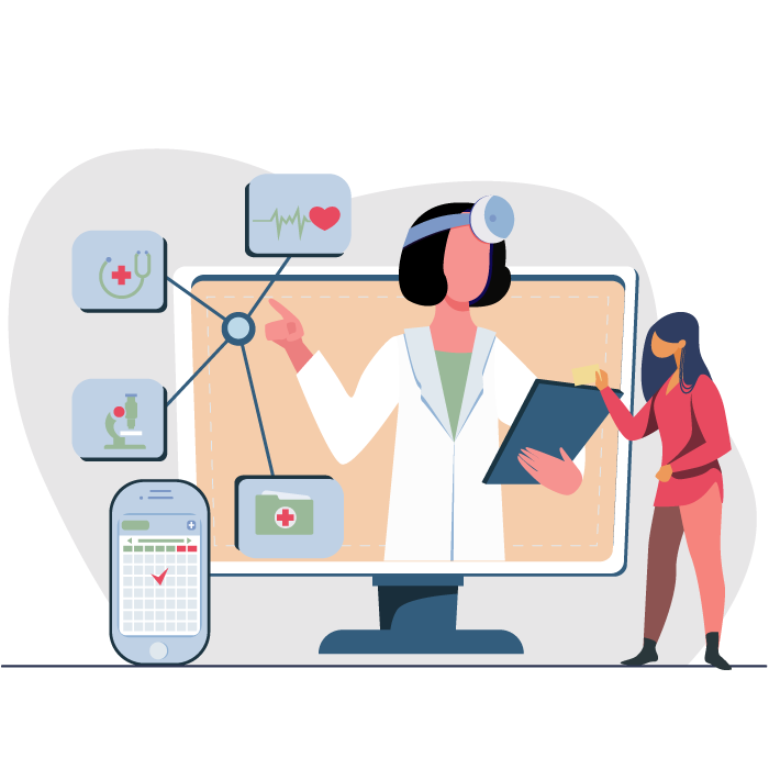 HealthTech - Making Inclusive Healthcare Possible Through Technology
